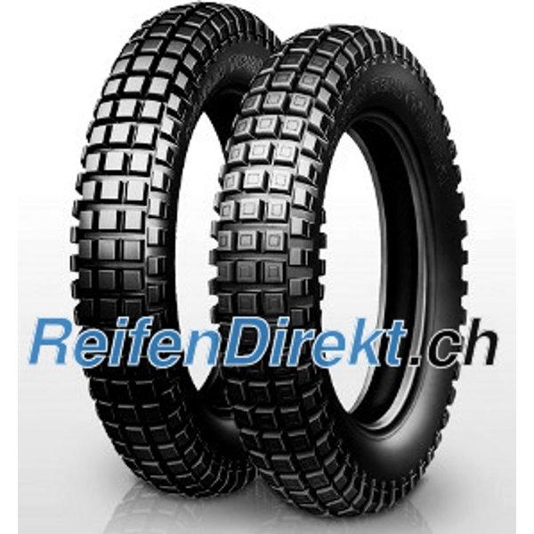 Michelin Trial X Light Competition ( 120/100 R18 TL 68M Rear wheel, M/C )