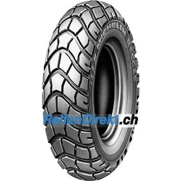Michelin Reggae ( 130/90-10 TL 61J Rear wheel, Front wheel )