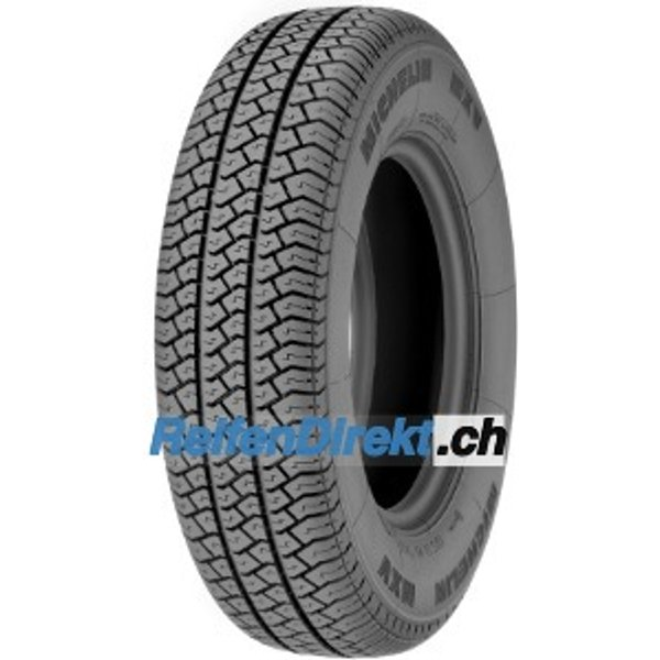 Michelin Collection MXV-P ( 185 HR14 90H )