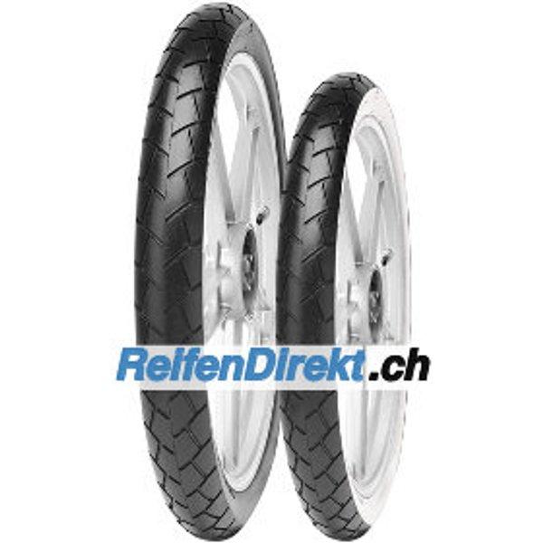 Mitas MC11 ( 2.75-17 RF TT/TL 47J Rear wheel, Front wheel )