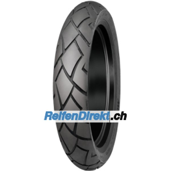 Mitas Terraforce-R ( 120/70 R19 TL 60V Front wheel )