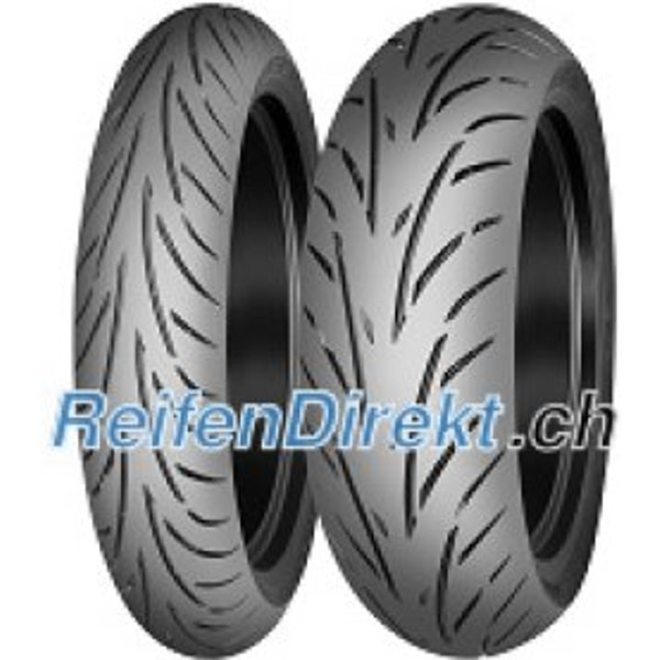 Mitas Touring Force ( 120/70 ZR17 TL (58W) Front wheel )