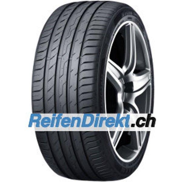 Nexen N Fera Sport ( 225/35 R19 88Y XL 4PR ) (16651NX)