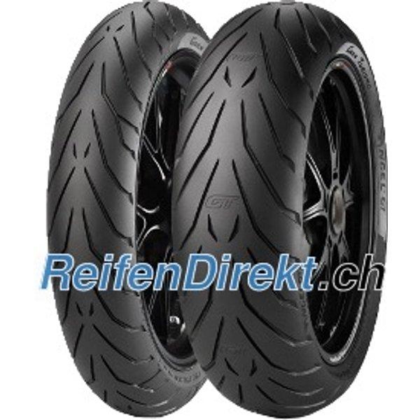 Pirelli ANGEL™ GT TL REAR 160/60 ZR18 (70W) tl