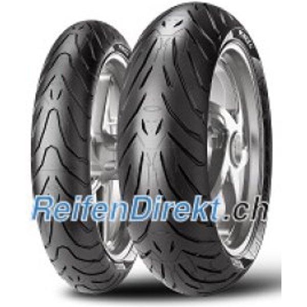 Pirelli Angel ST ( 190/55 ZR17 TL (75W) Rear wheel, M/C )
