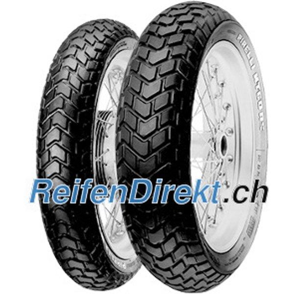 Pirelli MT 60 RS Corsa W Rear 180/55ZR17 M/C (73W) TL
