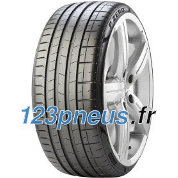 Pirelli P Zero SC runflat ( 205/40 R18 86W XL *, runflat )