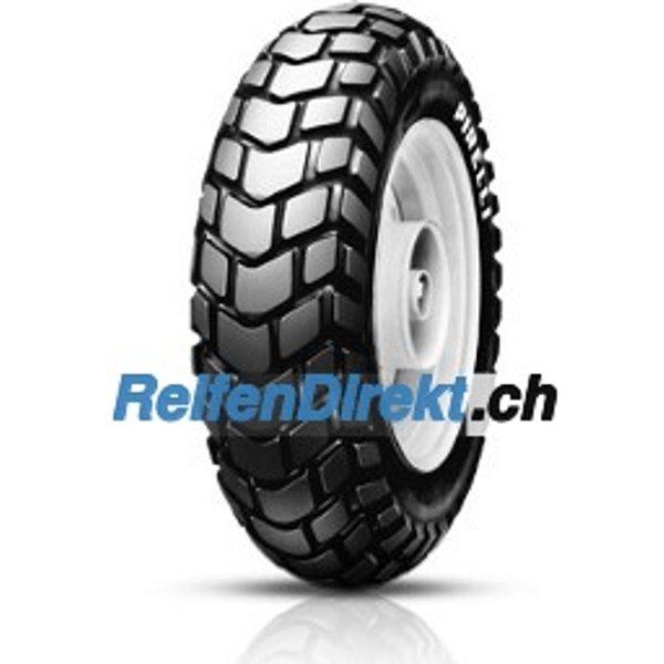 Pirelli SL60 ( 130/90-10 TL 61J Rear wheel, Front wheel )