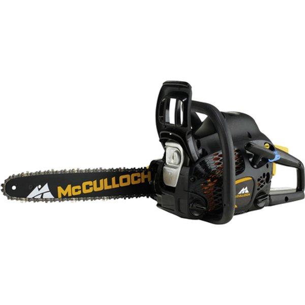 MCCULLOCH CS 42STE - Scie (Noir) (00096-73.208.02)