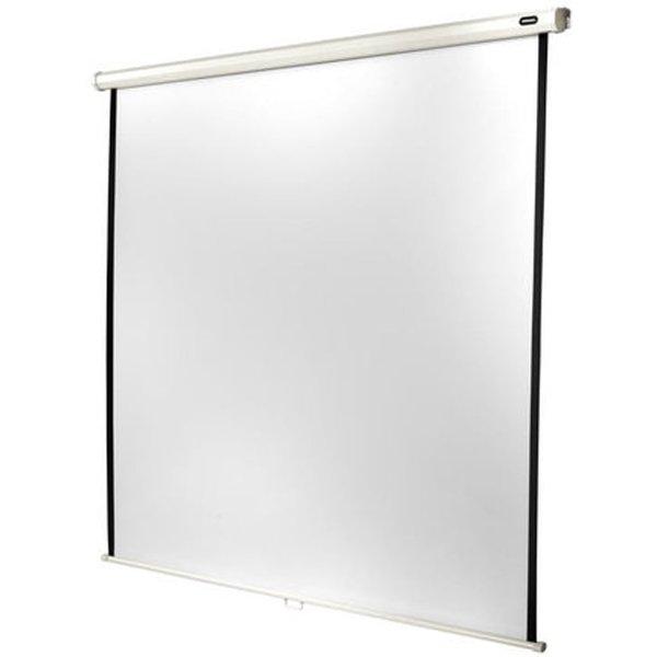 Economy Manual Screen Leinwand - 226 cm (89 Zoll)