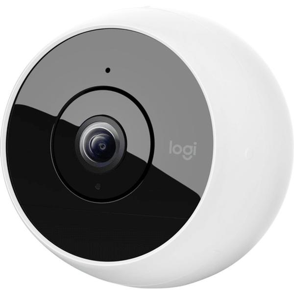 LOGITECH Circle 2 - Caméra IP (Full-HD, 1.920 x 1.080 pixels)
