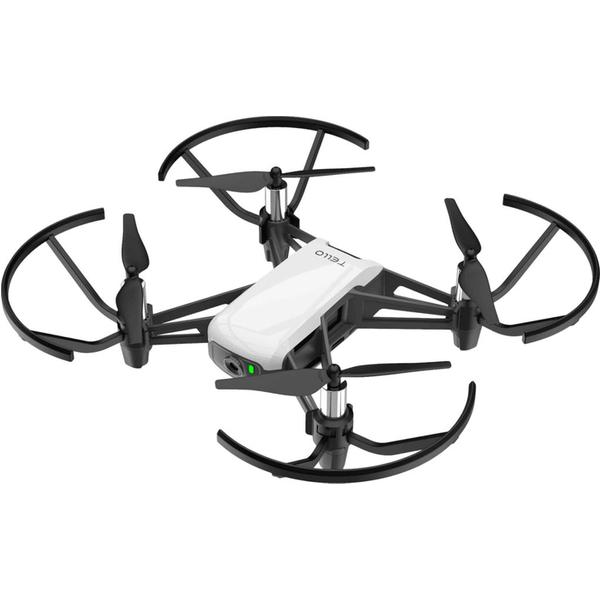 Ryze Tech Tello - Drone (Hd, 5 MP, 13 min de vol)