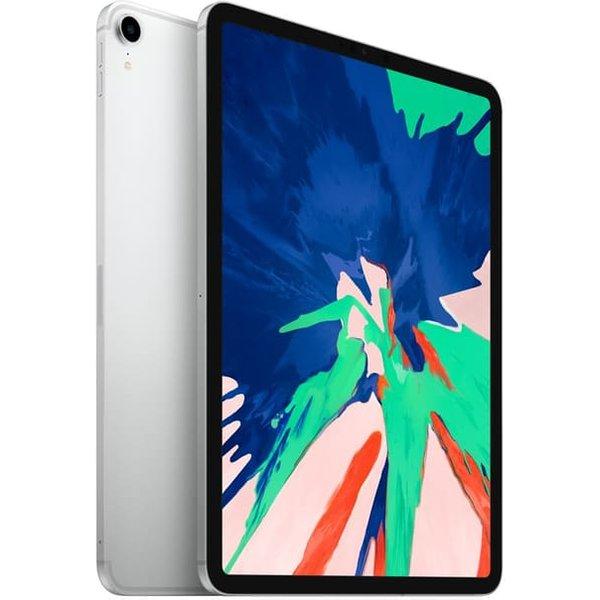 APPLE iPad Pro Wi-Fi Cellular (2018) - Tablette (11