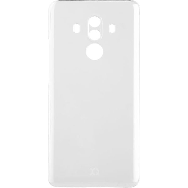 Xqisit iPlate Glossy clear Coque