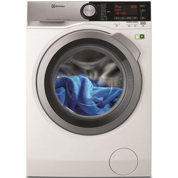 Electrolux WAL7E300 Waschmaschine links (914550434)