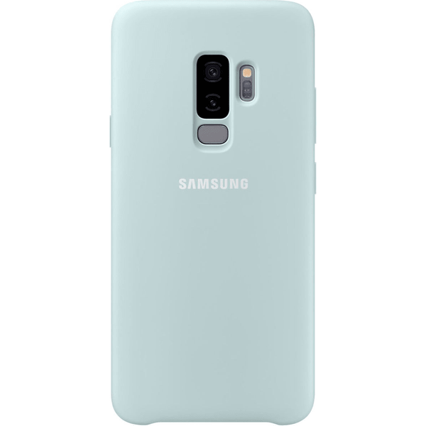 Samsung Coque pour smartphone Galaxy S9 Silicone