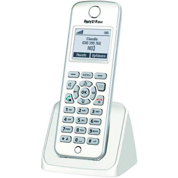Fritz! AVM FRITZ!Fon M2 International Internet Phone