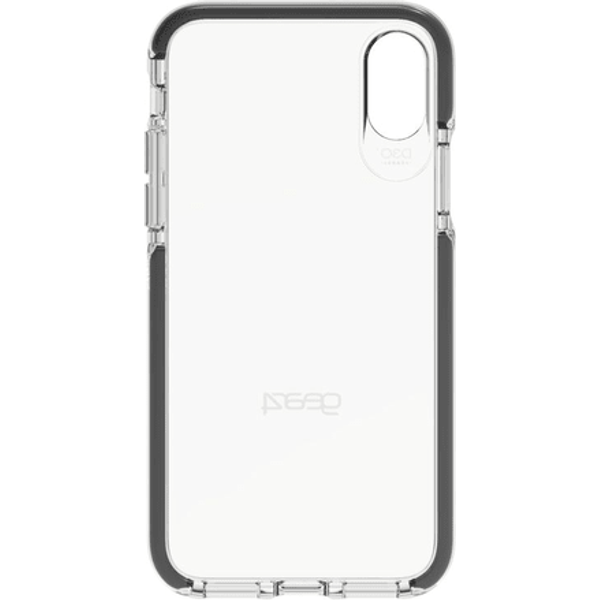 GEAR4 Coque pour iPhone X Piccadilly (29880)