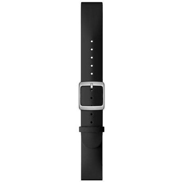 Nokia 18mm - noir Bracelet