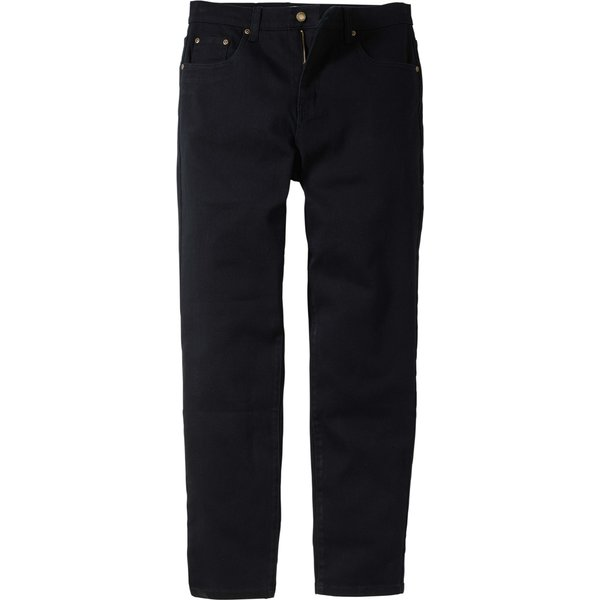 Jean extensible classic fit tapered