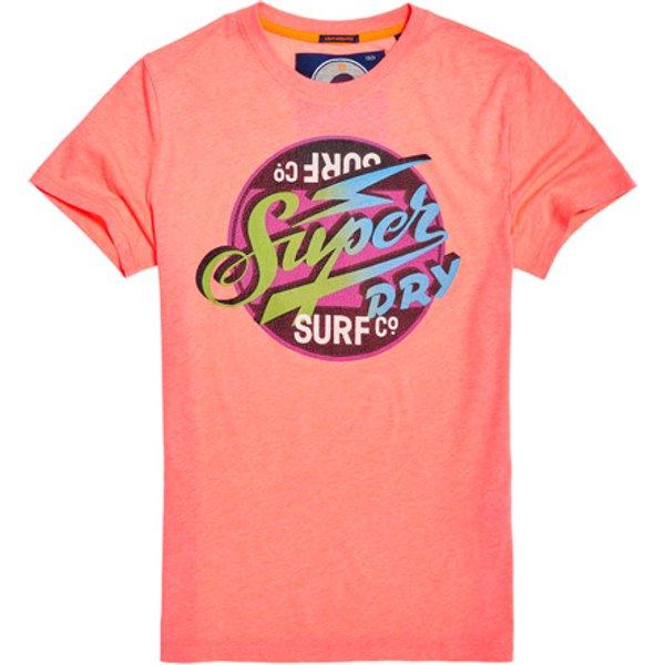 Superdry - Camiseta clásica ligera Surf Reworked - 1