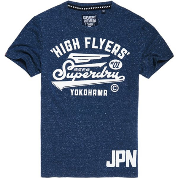 Superdry - Camiseta High Flyers Reworked - 1