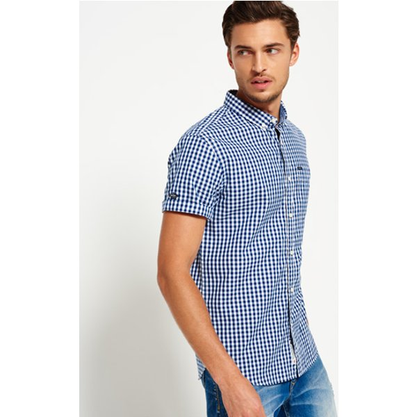 Superdry - Camisa Ultra Lite Oxford - 1