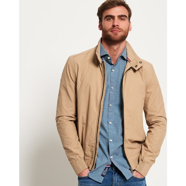 Superdry - Chaqueta Harrington Montauk - 1