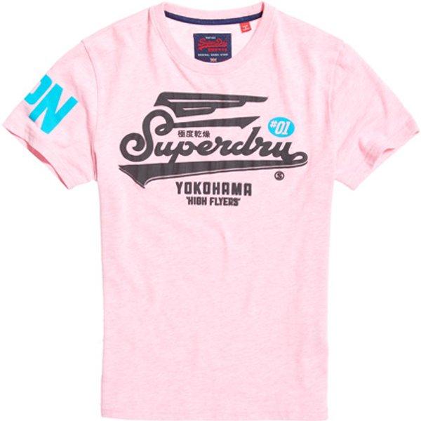 Superdry - Camiseta High Flyers - 1