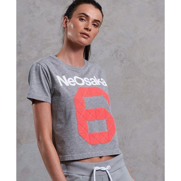 Superdry - Camiseta Neosaka - 1