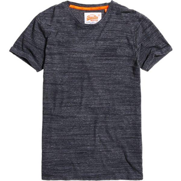 Superdry - Camiseta larga ligera Orange Label - 1
