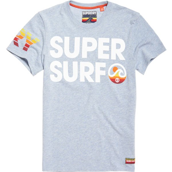 Superdry - Camiseta Super Surf - 1