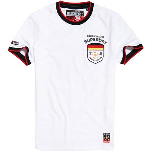 Superdry - Camiseta Germany Trophy Series - 1