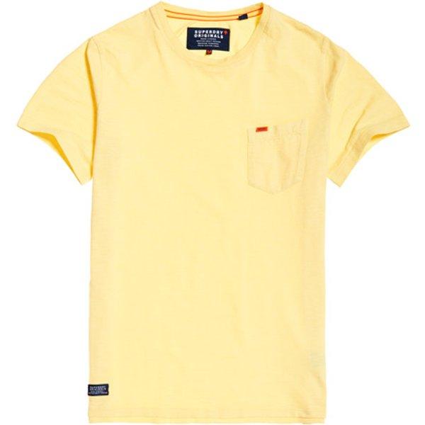 Superdry - Camiseta Dry Originals con bolsillo - 1