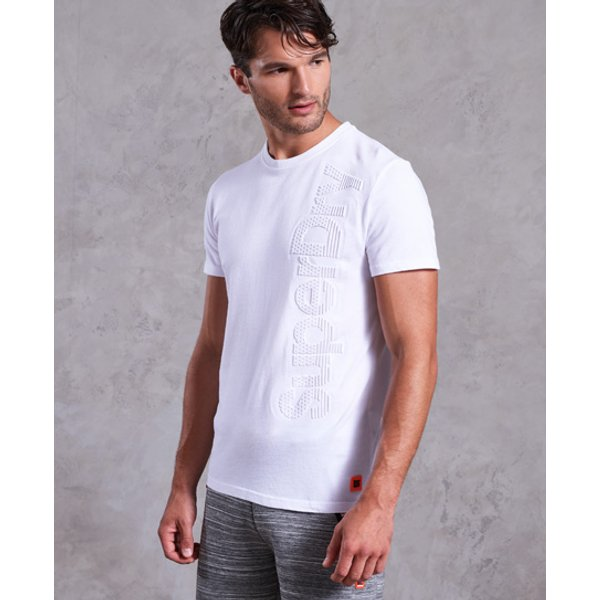 Superdry - Camiseta Sport Core - 1