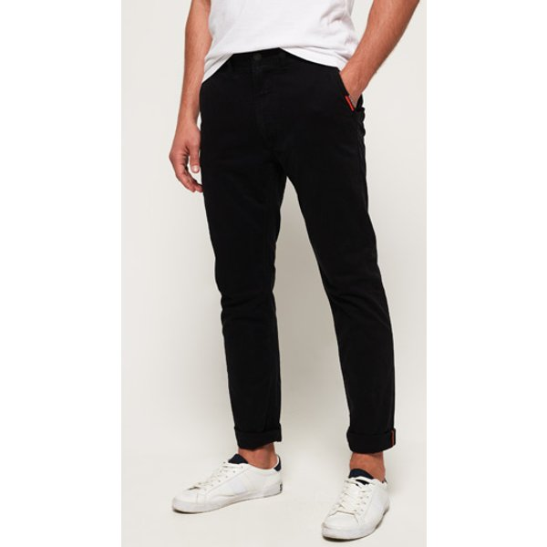 Superdry - Chinos straight fit International - 1