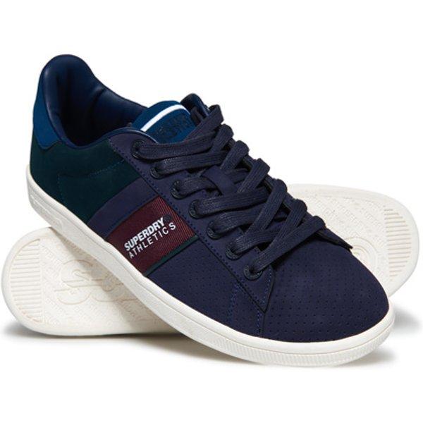 Superdry - Zapatillas deportivas elegantes - 1