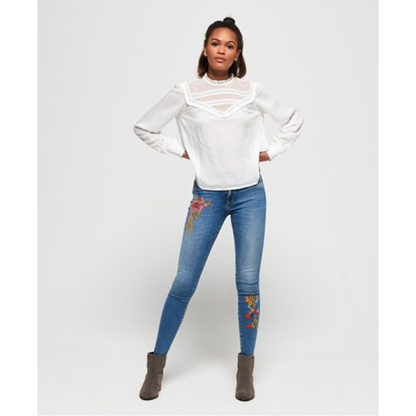 Superdry - Jeggings Alexia - 1