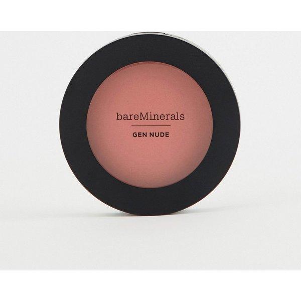 bareMinerals Gen Nude Powder Blush Peachy Keen 6g