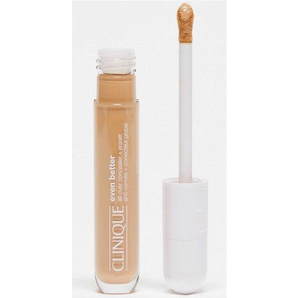 Clinique - Even Better Concealer - WN 100 Deep Honey