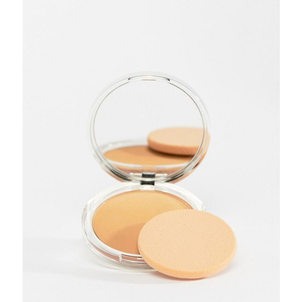 Clinique Stay-Matte Sheer Pressed Powder (7,6 g)