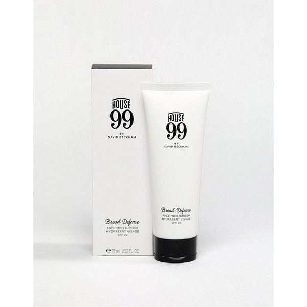 House99 - Broad Defense Face Moisturiser SPF20