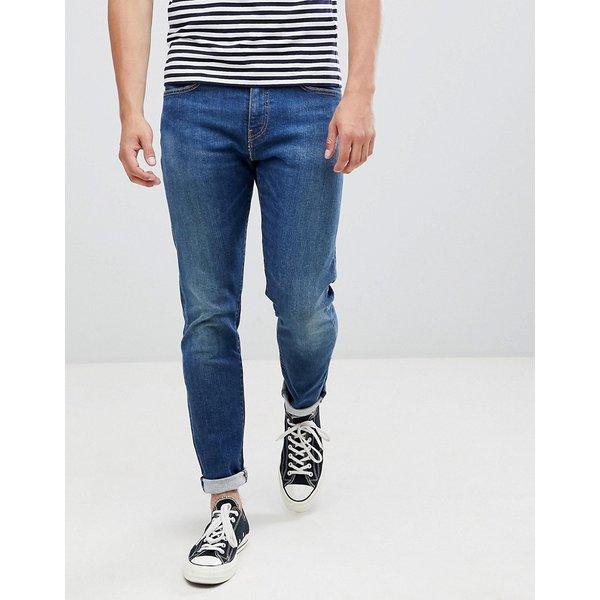 Levis Straight Leg Jeans 28833 512 SLIM TAPER FIT