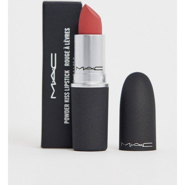 Powder Kiss - Lipstick Stay Curious