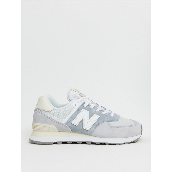 New Balance - 574 - Baskets - Gris