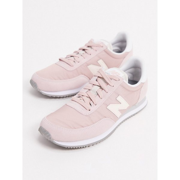 New Balance - 720 - Baskets - Rose