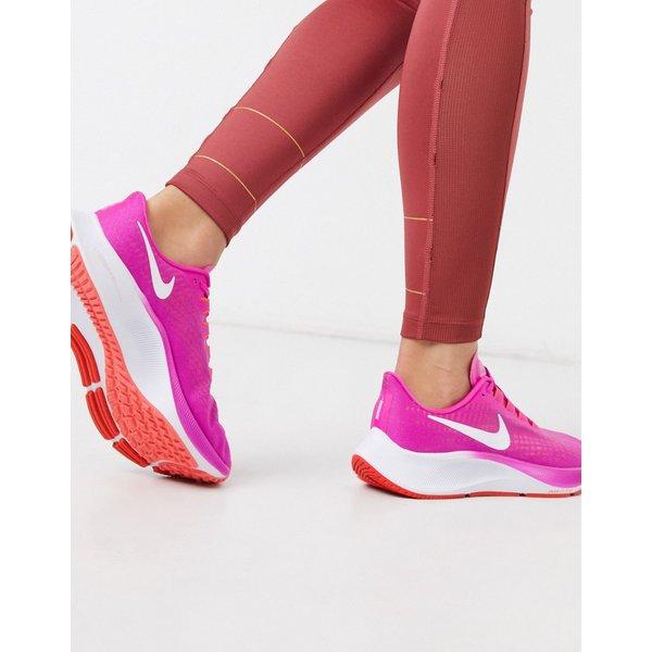 Air Zoom Pegasus 37 chaussures de course femmes