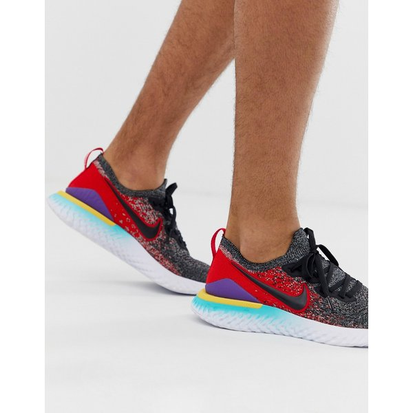 Nike Epic React Flyknit 2 Running Shoes - HO19