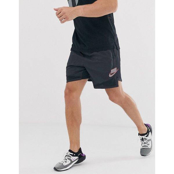 "Nike Wild 7"" Running Shorts - HO19"