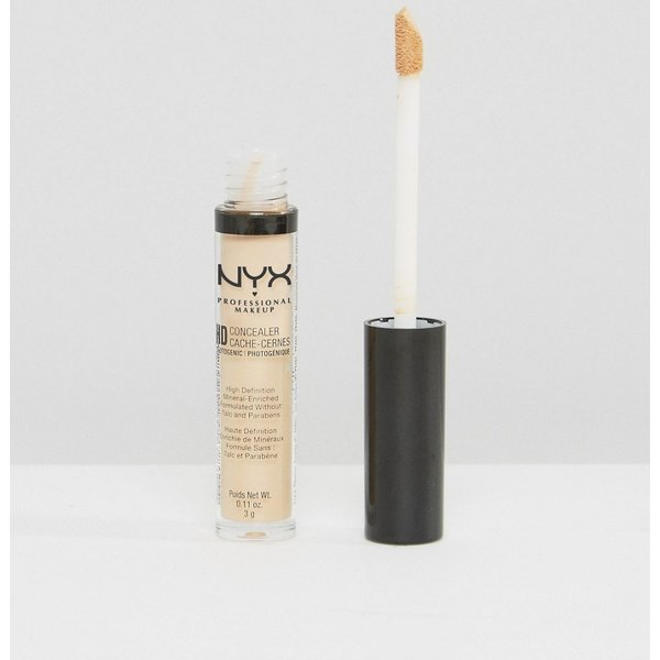 NYX Concealer - HD Photogenic Wand Glow